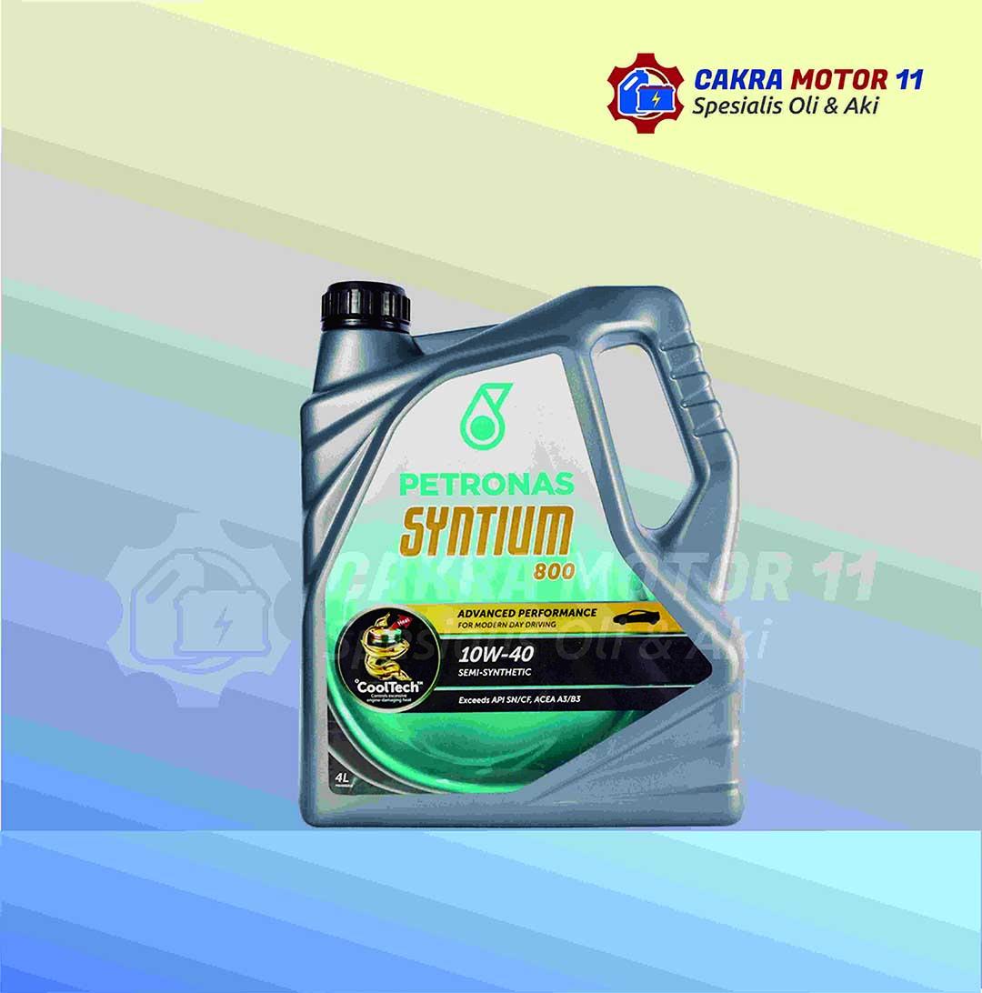 petronas syntium 800 10w40