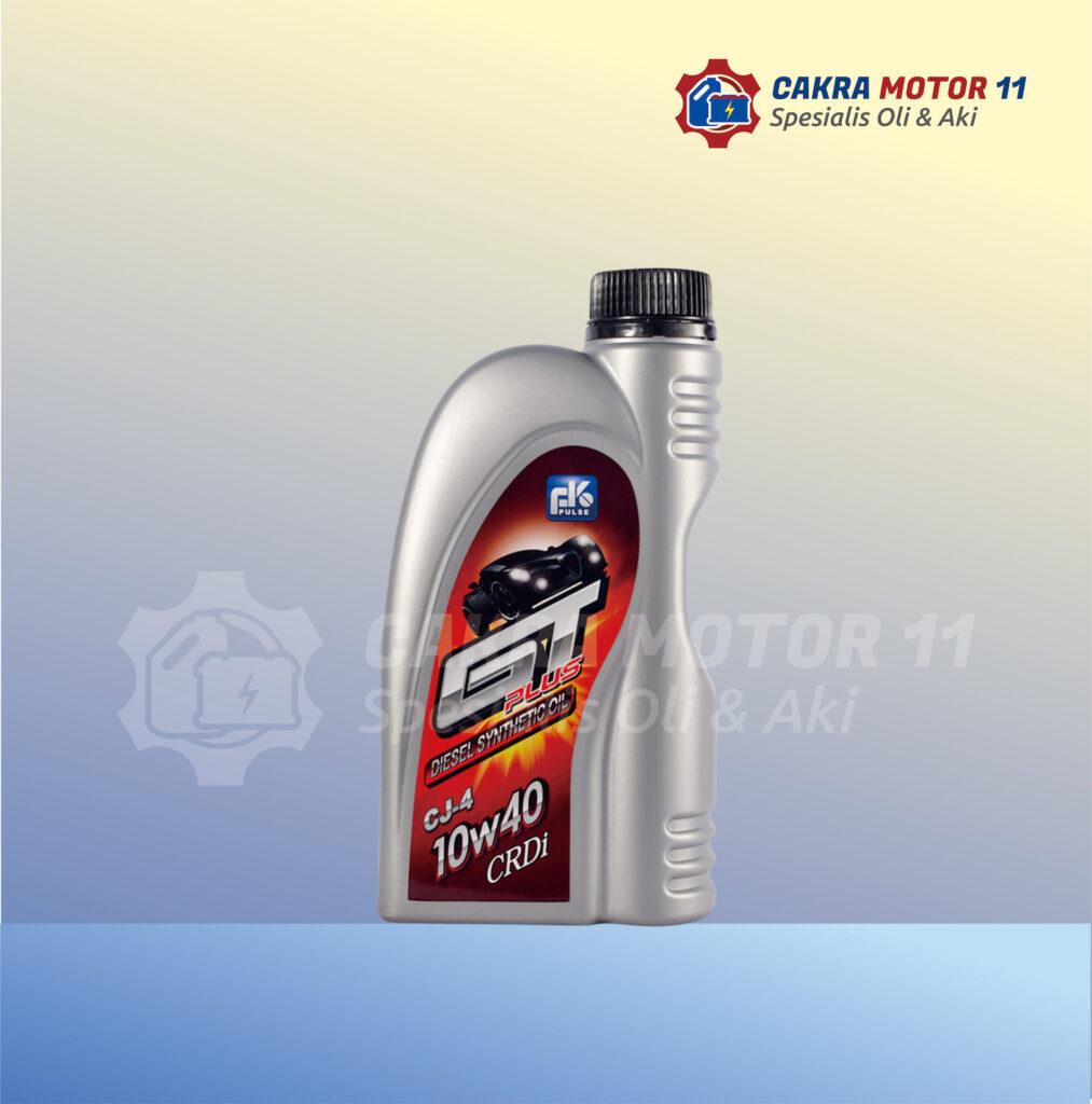 FK Massimo GT Diesel CRDI 10W40