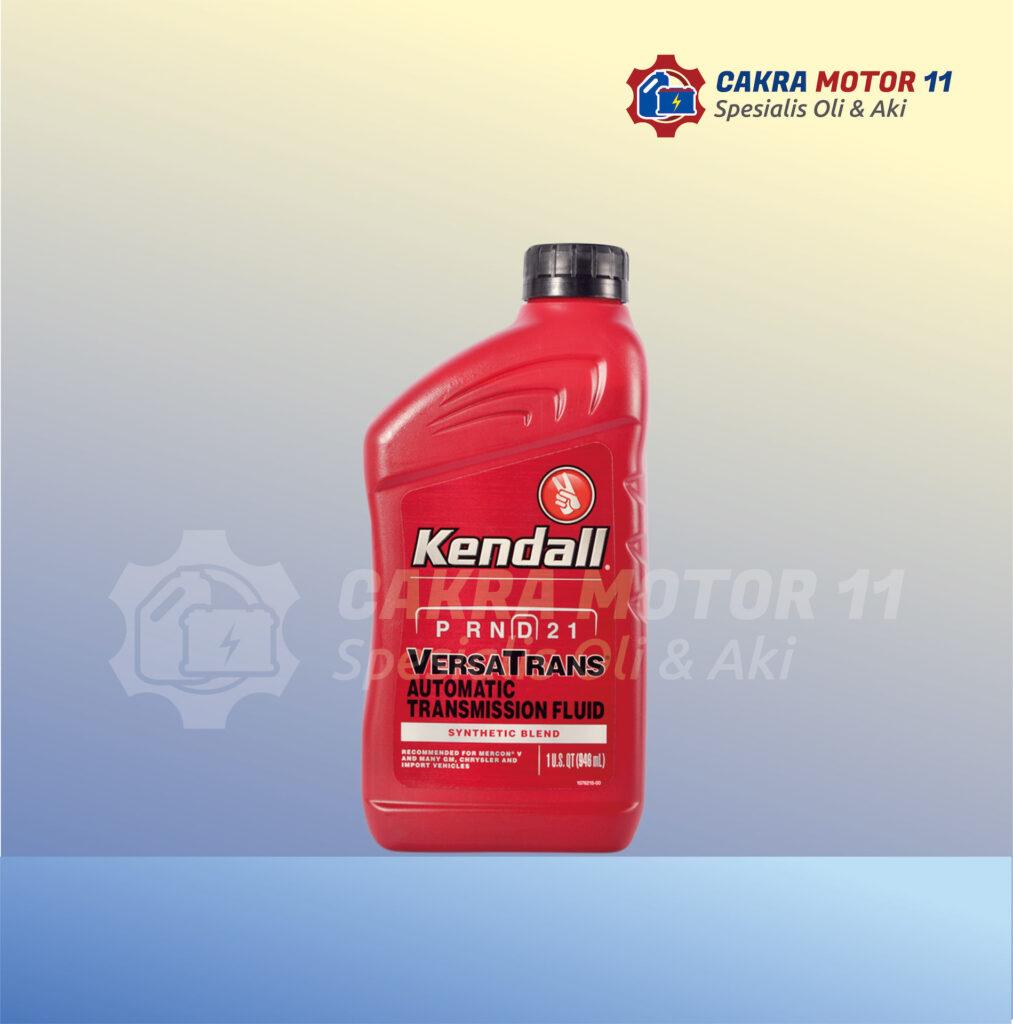 Kendall ATF Versa Trans