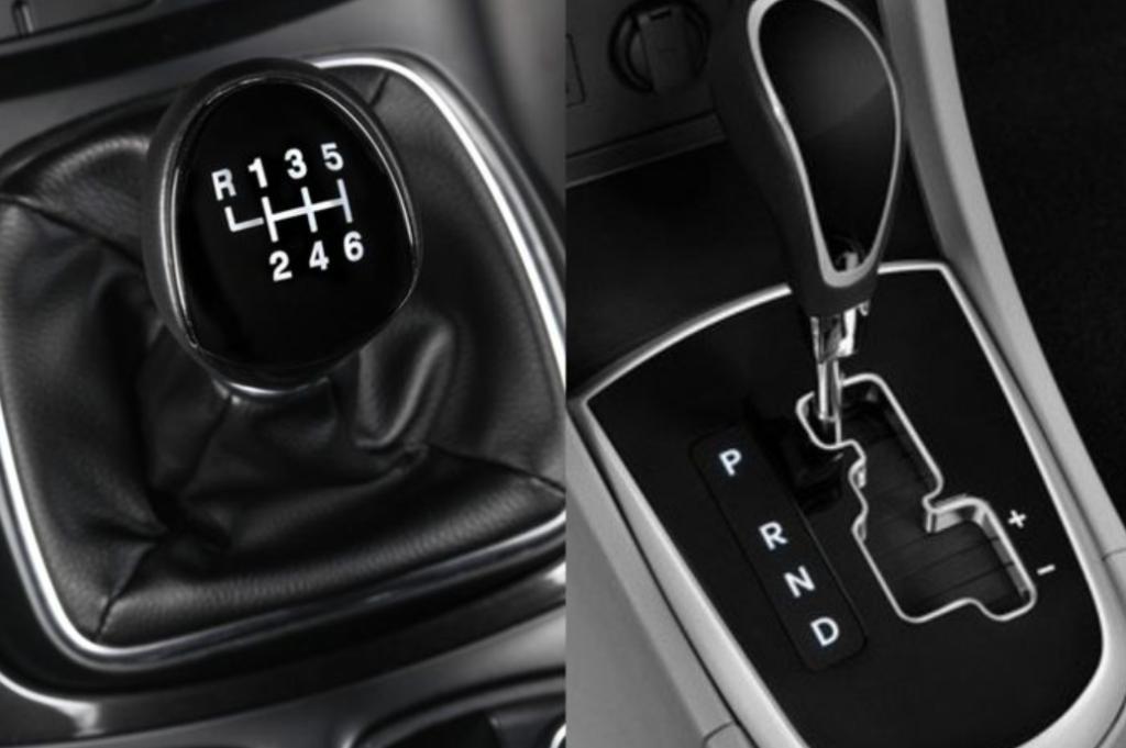 Hebat Mana Mobil Transmisi Matic vs Mobil Transmisi Manual